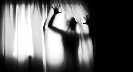 """Кошмары наяву: """"То, что беспокоило меня, сидело в моем шкафу"""""""
