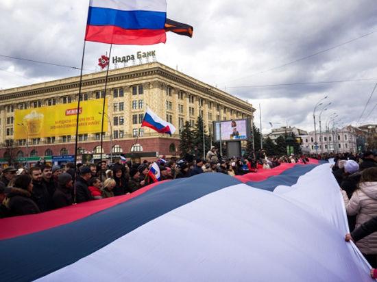 «Український тиждень»: На Украине снова пробивается бурьян сепаратизма