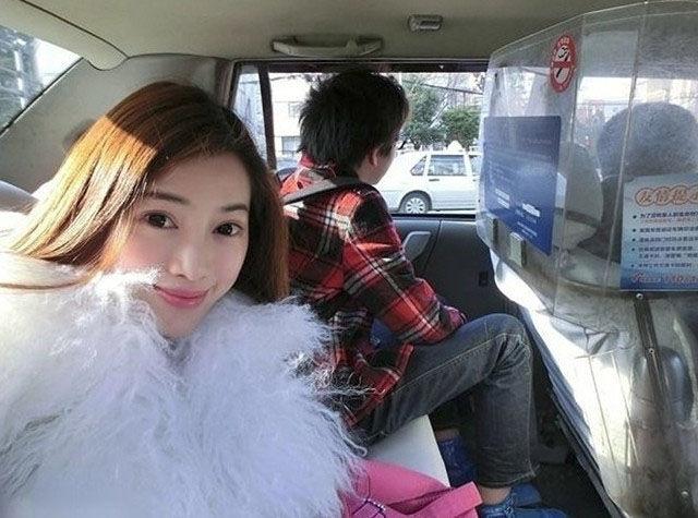 Нестареющие азиаты: попробуйте угадать, сколько лет этой девушке?