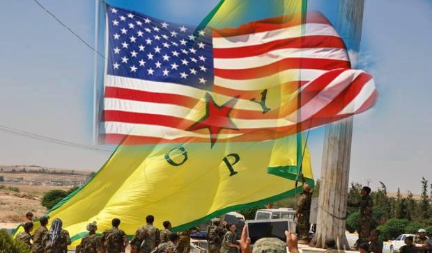 США активизируют курдский вопрос