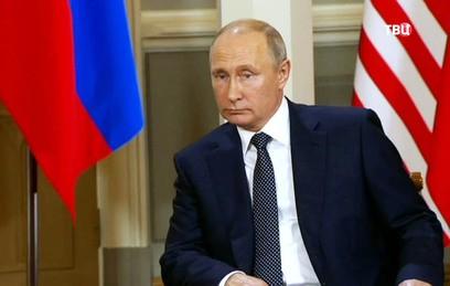 Путин потребовал от Роскосмоса прорывных успехов