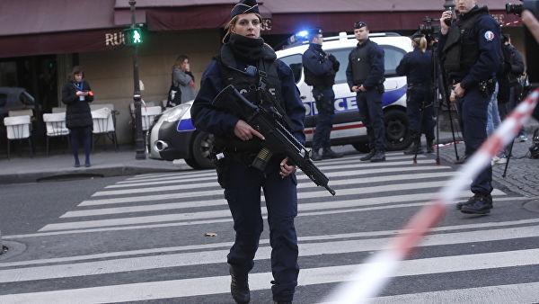 «Вдруг начались выстрелы и люди побежали в разные стороны» — очевидец стрельбы в Страсбурге