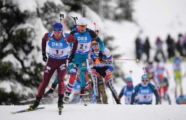 Разбегутся все: Еще четыре биатлониста из России начнут выступать за другую страну