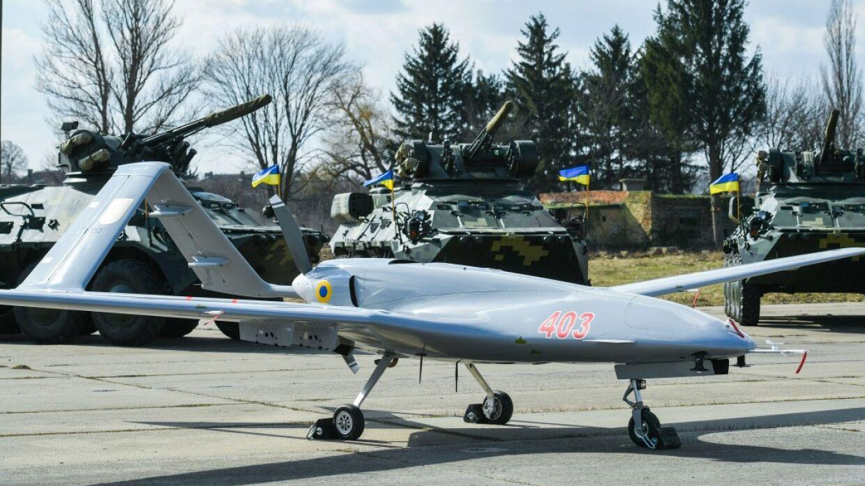 Донецкий «Террикон-М2Н» гото…