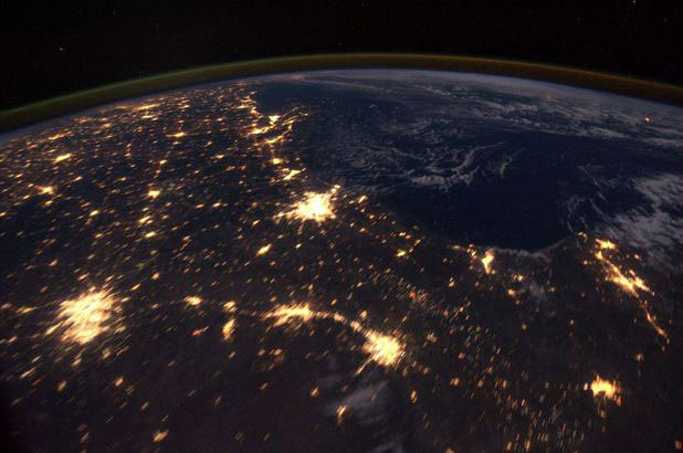 2011 год в космосе