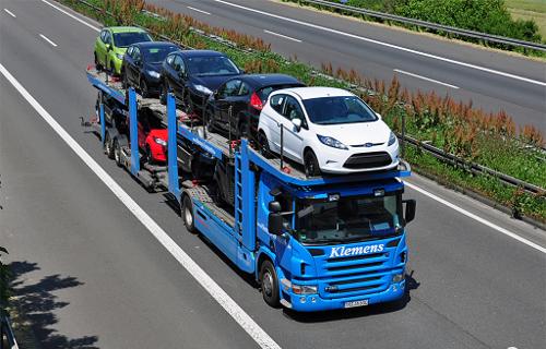 Украина готовится ввести запрет на импорт автомобилей