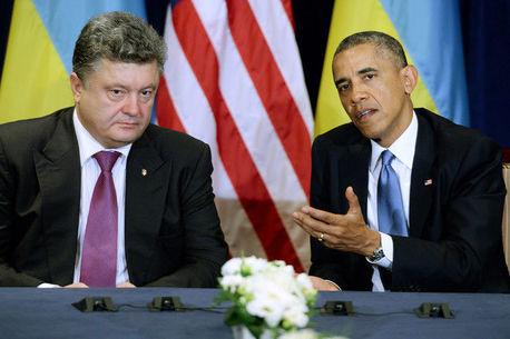 Порошенко и Обаму отправят под военный трибунал