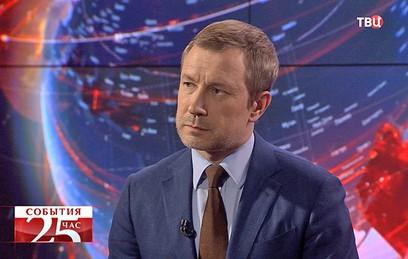 Чеснаков: ПАСЕ нанесла Порошенко серьезный имиджевый удар