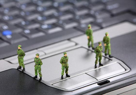 Как военные и спецслужбы Зап…