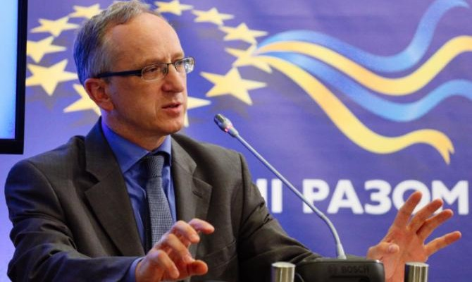 Посол ЕС раскусил Порошенко и требует покончить с «имитацией реформ»
