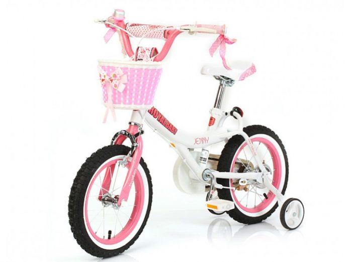 Она нашла украденный велосип…