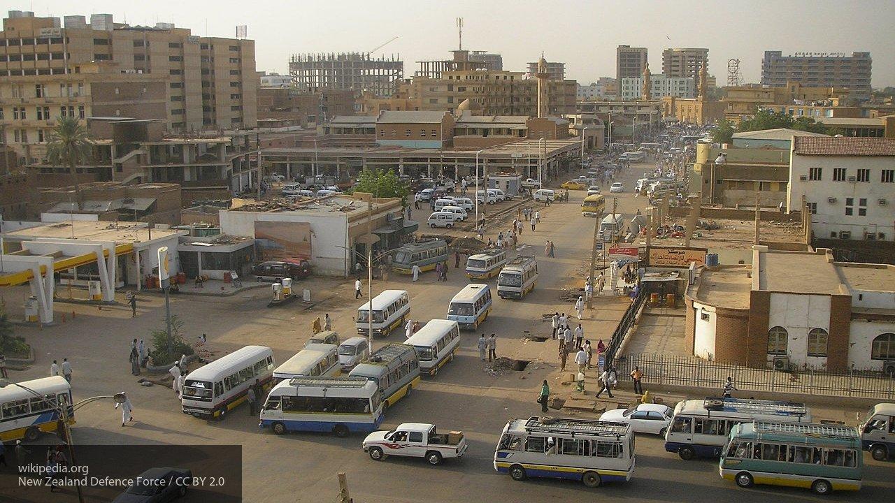 В Судане сформировано новое правительство для преодоления экономического кризиса