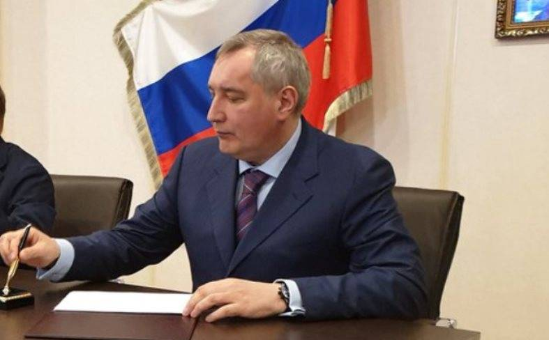 Рогозин – СМИ: нельзя безнаказанно лить грязь на отрасль