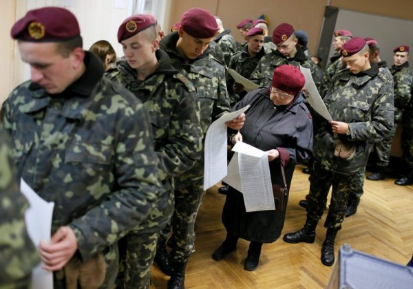 Немного об особенностях украинского национального военного пенсионного законодательства