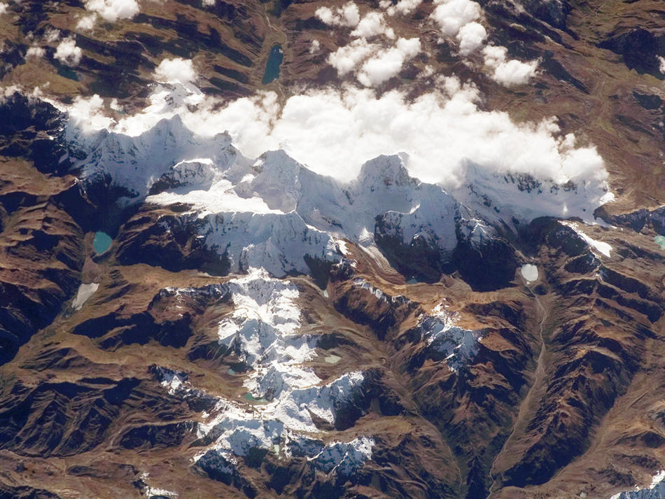 aerials0003 Вид сверху: Лучшие фото НАСА