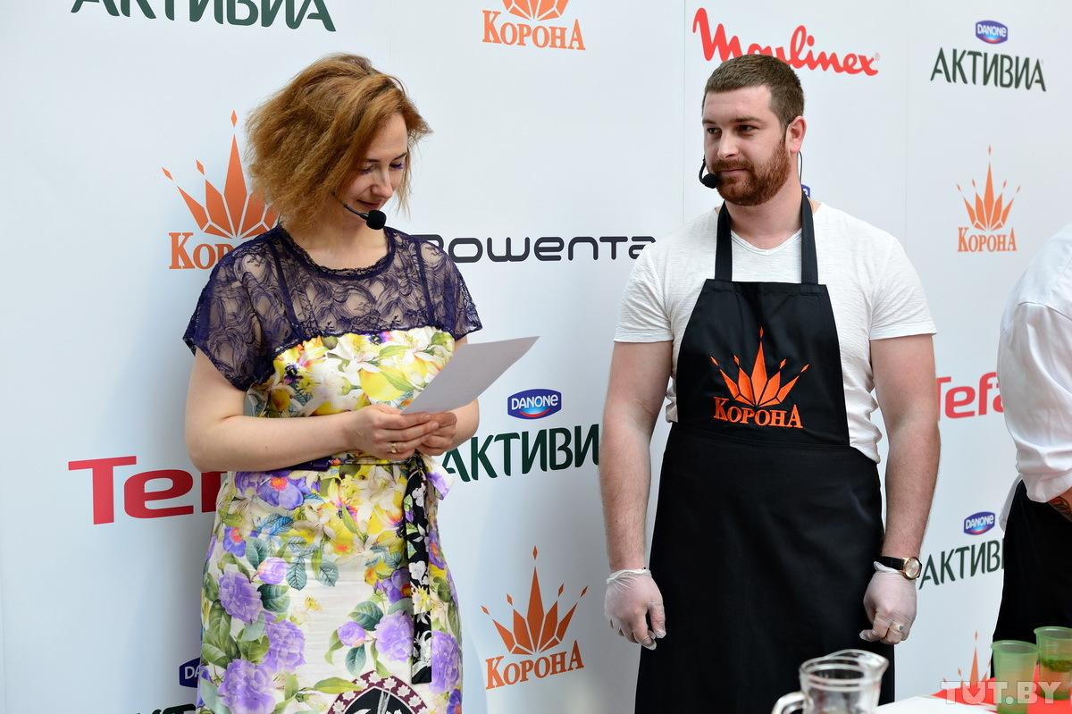 """""""Белорусы любят запекать с сыром и мазать майонезиком"""". Готовим обед с экспертом"""