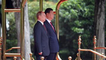 Путин повышает градус напряженности