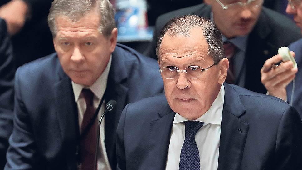 К проблеме Донбасса подходят миротворчески