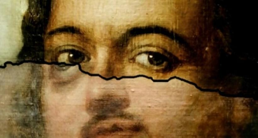 """Картинки по запроÑу Царь оказалÑÑ Ñ""""альшивым: что обнаружили под верхним Ñлоем краÑки картины Венецианова"""