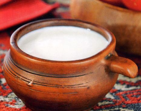 Татарские напитки рецепты