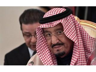 Почему король Саудовской Аравии приехал в Москву за С-400?