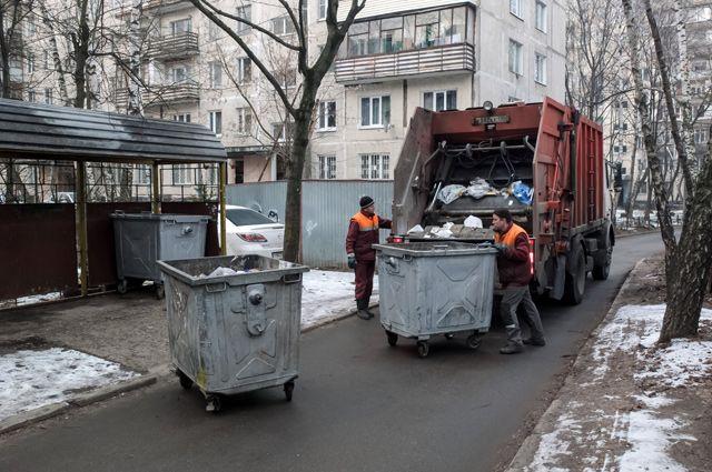 Народ всё оплатит. Для кого вывоз мусора станет «золотым»?