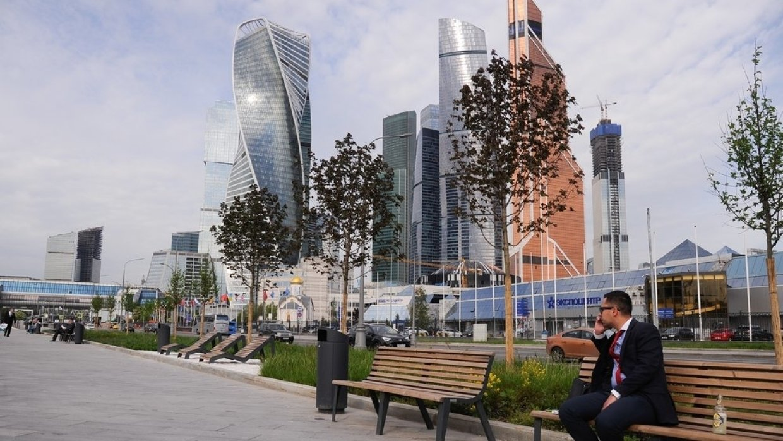 От «Черкизона» до интернет-торговли: как изменился малый и средний бизнес Москвы