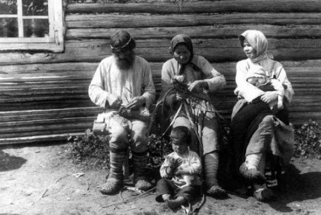 Что о лаптях должен знать каждый русский