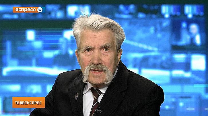 Герой Украины заявил о необходимости бомбить Крым