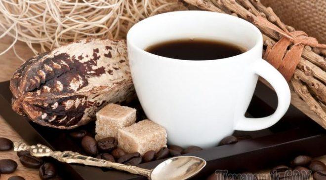 Действие кофеина в организме человека, норма и передозировка