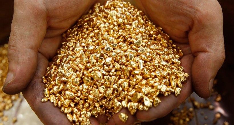 14 любопытных фактов о золот…