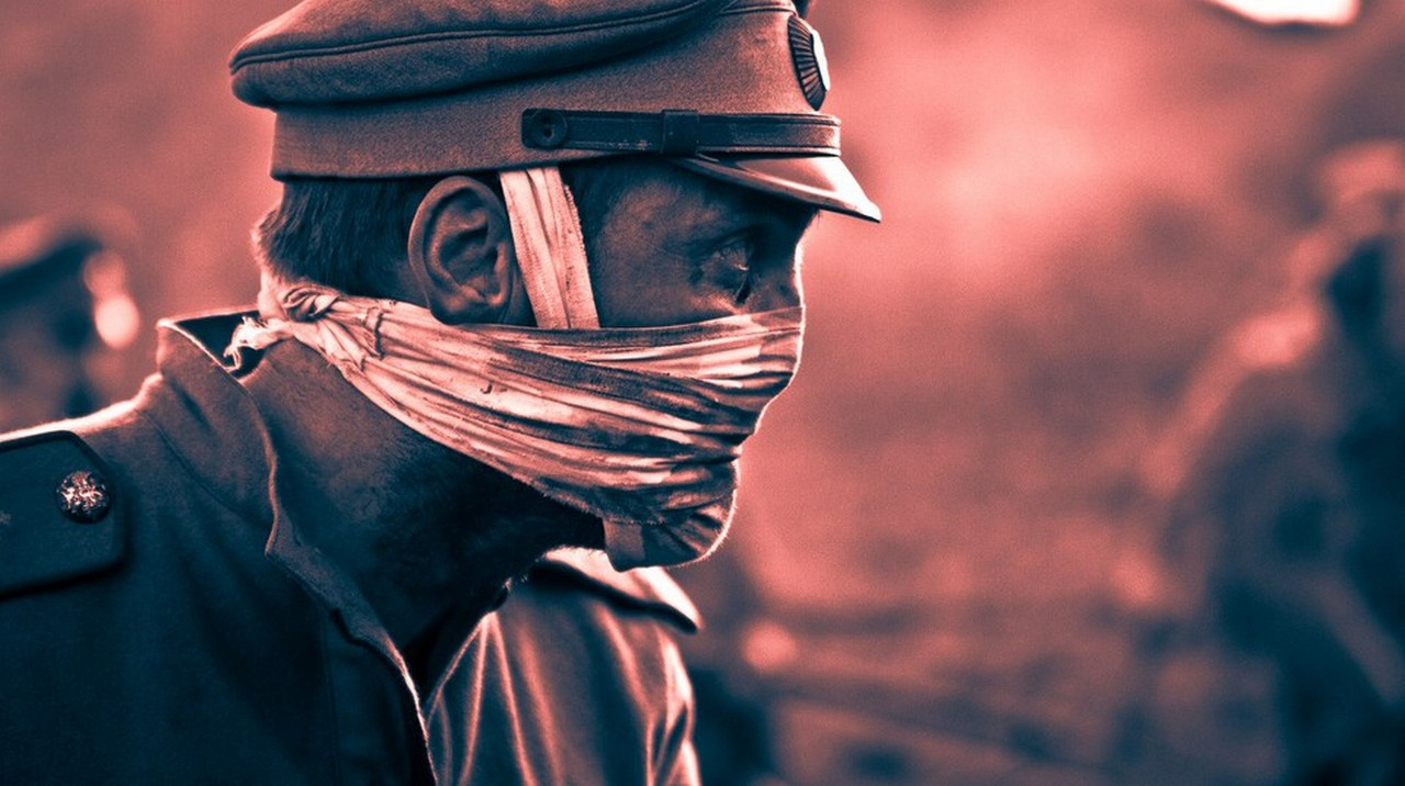 «Атака мертвецов» и Украина.…