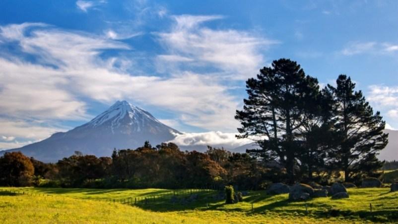 10 вещей, которые нужно сделать при посещении Новой Зеландии
