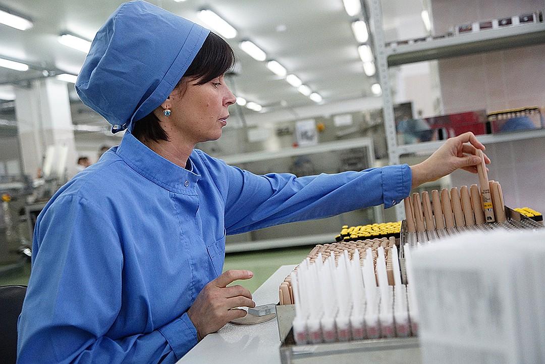 Поддержка отечественного производителя - дело благое, но - не за счет здоровья людей Фото: Алексей БУЛАТОВ