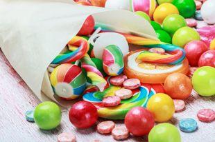 Тайна Е171. Чем опасен диоксид титана, добавляемый в конфеты и газировку?