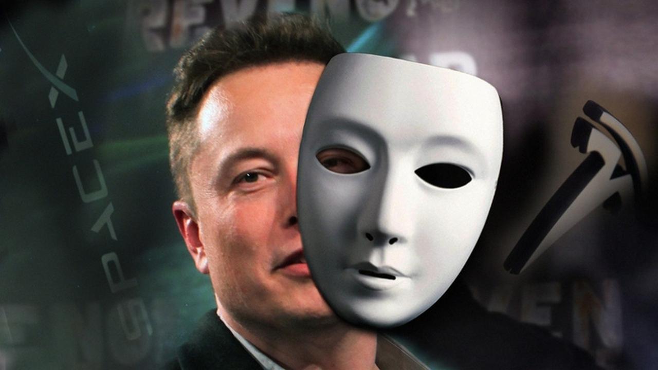 Илон Маск и продавцы воздуха