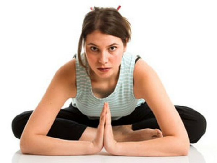 ХИЖИНА  ЗДОРОВЬЯ. Какие упражнения разрешены при остеохондрозе