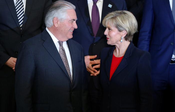 КНДР сообщила о готовности нанести ядерный удар по Австралии