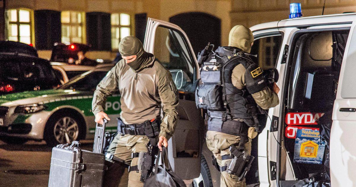Спецслужбы Германии предотвр…