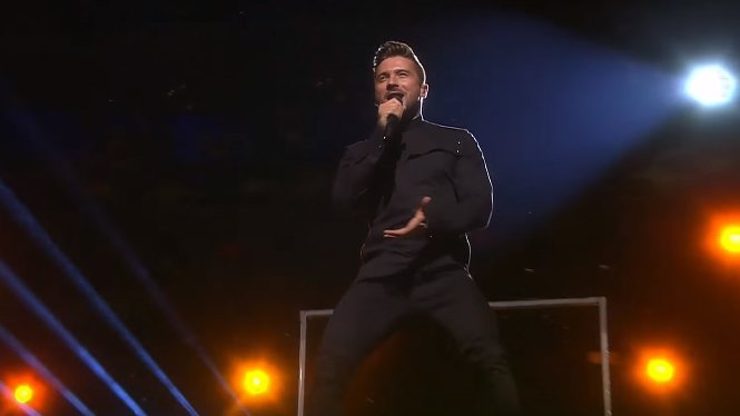 Пригожин оценил песню Лазарева для «Евровидения-2019»