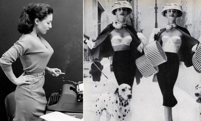 Любопытные факты о самом интимном предмете дамского гардероба