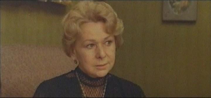 """Валентина Серова (Valentina Serova) - """"Кремлевские куранты"""" (1970)"""