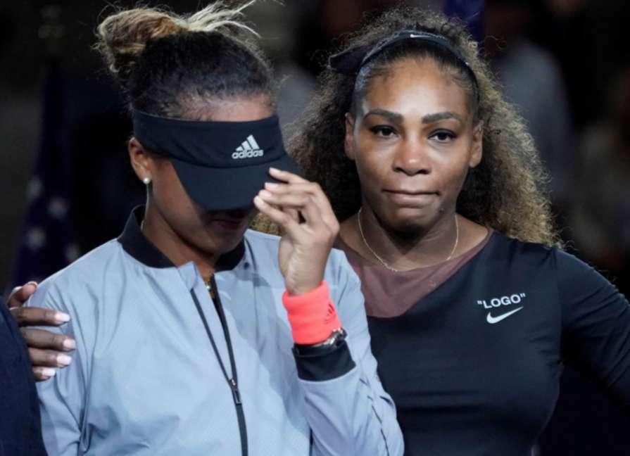 Теннисные судьи намерены бой…