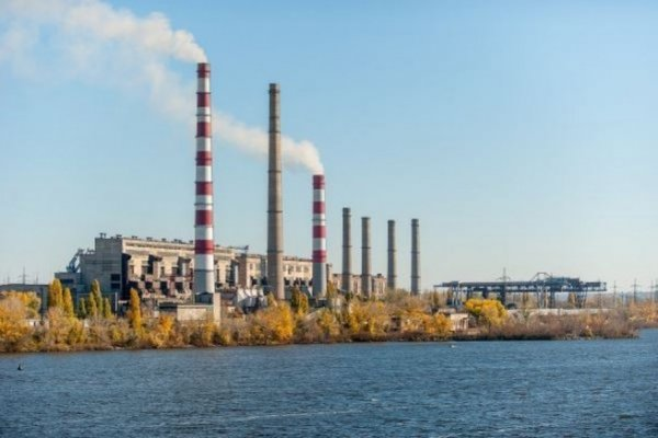 Так кто же виноват в остановке ТЭС и предприятий на Украине? В Раде потребовали очистить Харьков и Одессу от «сепаратистского кодла»