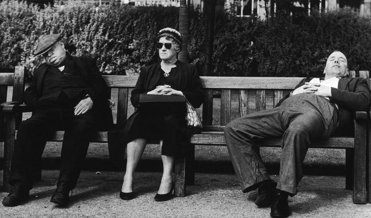 Обаяние трущоб Манчестера в фотографиях Ширли Бейкер 1960-х годов 14