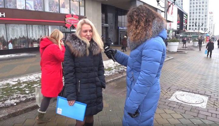 «Мы За Счет Русских Только И Держимся»: Как Белорусы Отреагировали На Вопрос О Присоединении К РФ