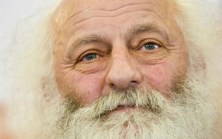 Рецепты счастья от любимого клоуна детства Вячеслава Полунина