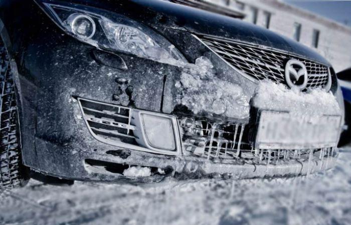 5 вещей, которые нужно сделать в своем авто в обязательном порядке до начала зимы