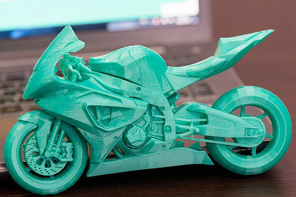 Как подготовить модель к 3d печати