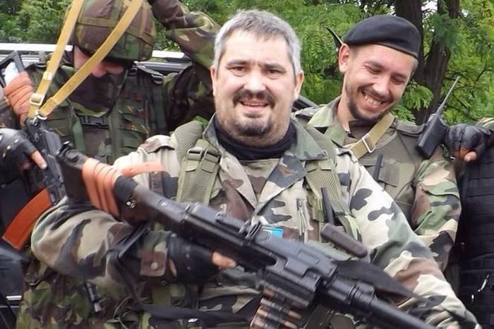 Как дома: украинские террористы облюбовали Евросоюз